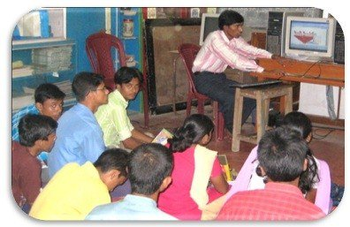Bring livelihoods to 150,000 rural youth in India