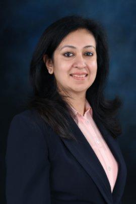 Monisha Banerjee