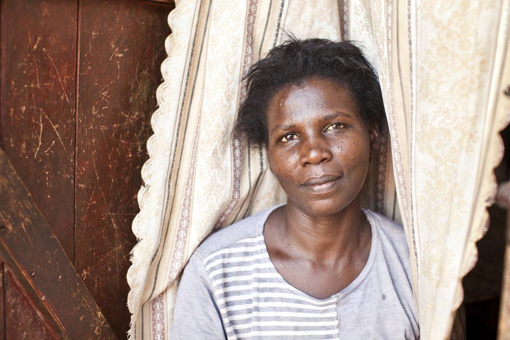 Provide Vocational Training for Ugandan Women