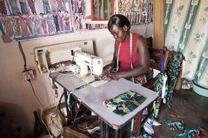 Sewing/Tailoring