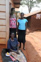 Anyiri Estarina, Beneficiary of GlobalGiving