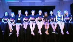 University of IA Dance Club