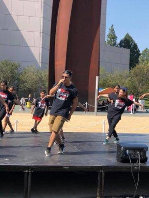 National Dance Day: Orange County