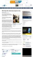 YDP Article, Lima, OH (PDF)