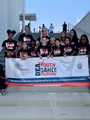 National Dance Day!