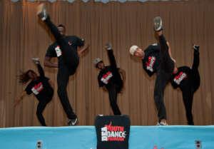 YDP Dancers (DOC)