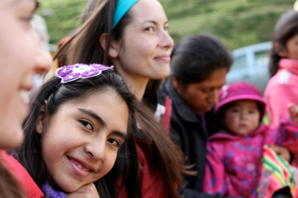 Casa Mosqoy: Build Housing for Peruvian Students