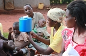 Provide Millions of Kenyans with Safe Water