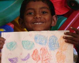 Educate 30000 kids:Pledge at the TCS World 10K Run