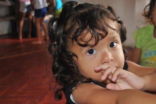 Environmental Education to 800 Children in Ecuador