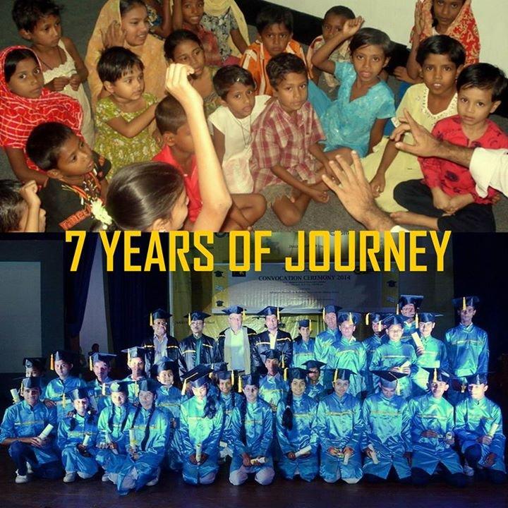 The JAAGO Journey
