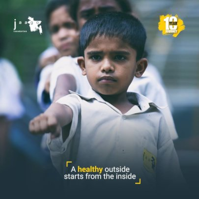 JAAGO Starts 2018 with New Promises