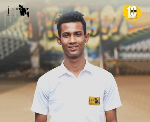 How JAAGO Changes Lives! Statement of Sabbir
