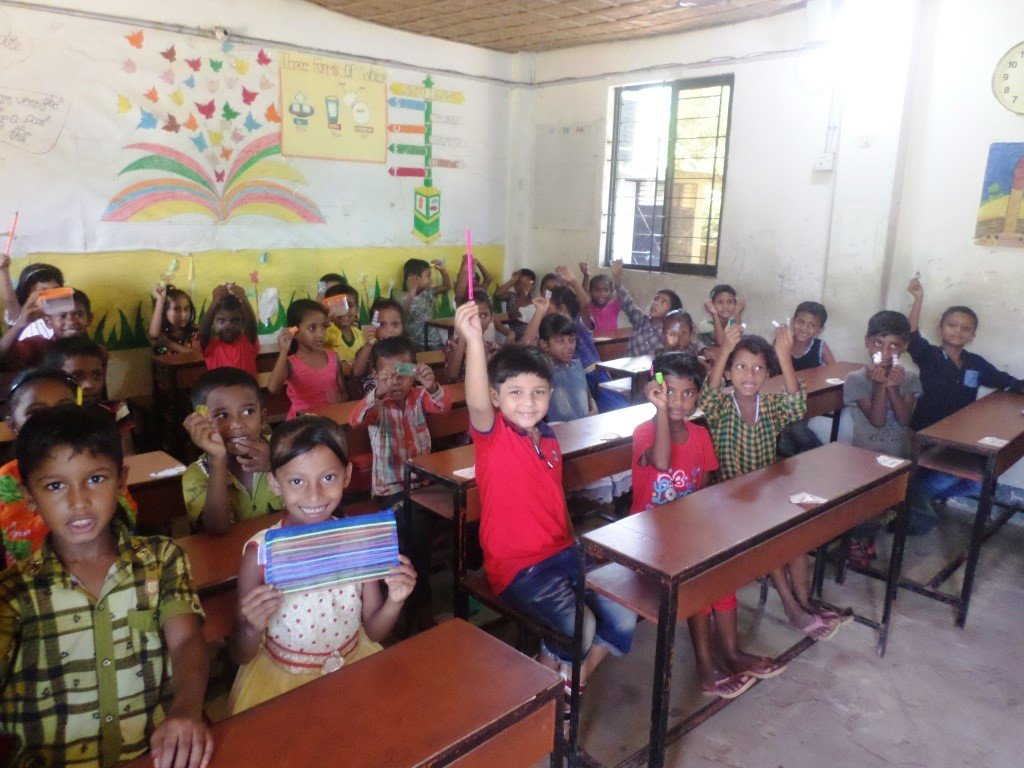 Classroom Market To Inspire for The Best