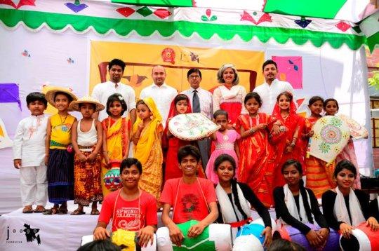 Celebrating Bengali New Year