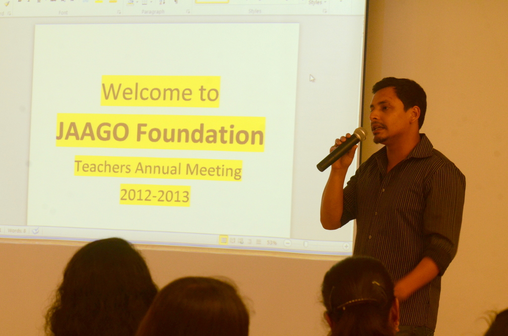 Annual Teachers