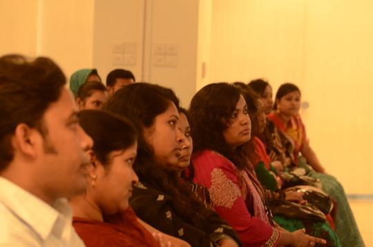 Annual Teachers' Meeting