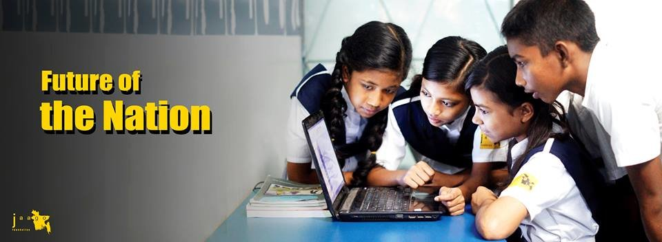 JAAGO Students Thriving to Next Year