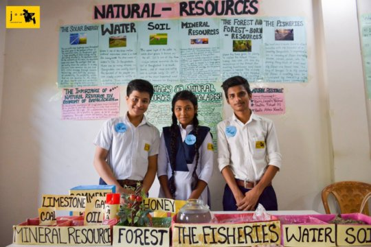 Science Project Exhibition