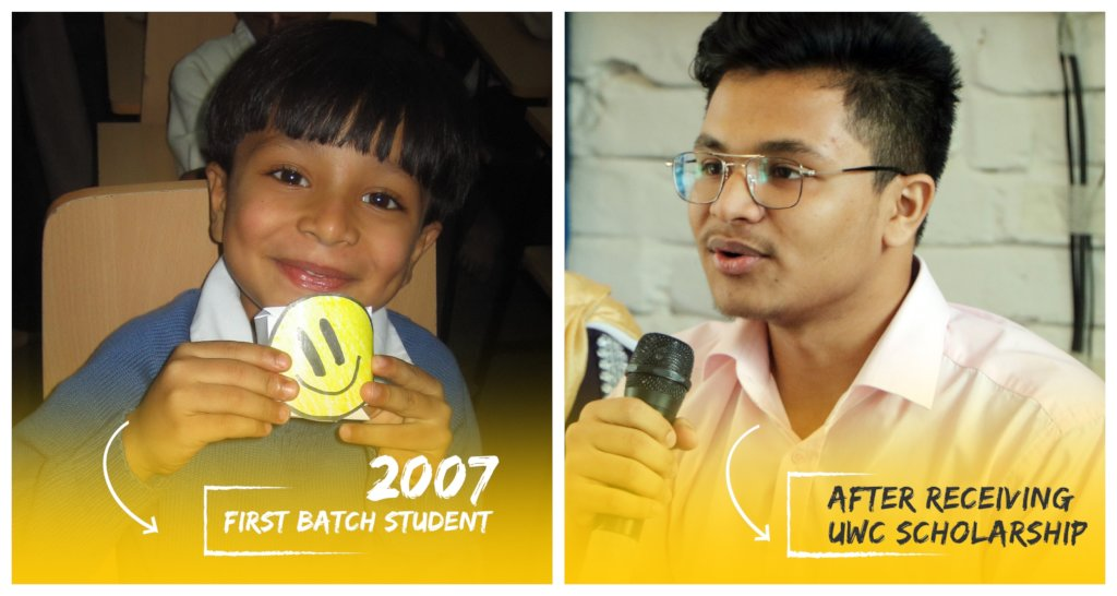 From Slums To The Land Of Opportunities