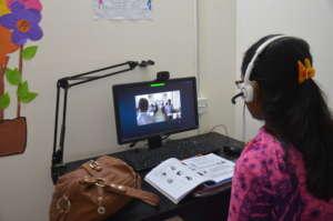 Online Teaching from Online Teacher Center