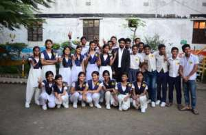With the 1st Batch of JAAGO