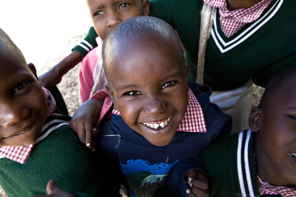 Bring Education to 700 Maasai Children in Kenya