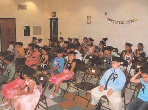 VCRC Graduations