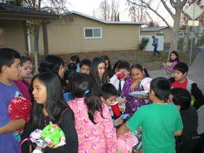 2011 Christmas Celebration!