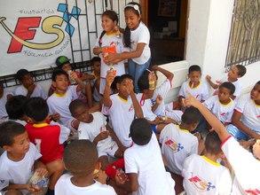 Recreational Activity - Cartagena