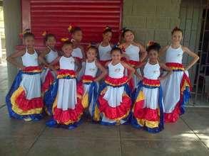 Dancing - Riohacha