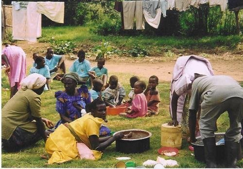 Empower AIDS Widows - Save a Community