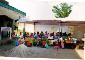 Bugiri Womens Group -  Muslim & Christian women