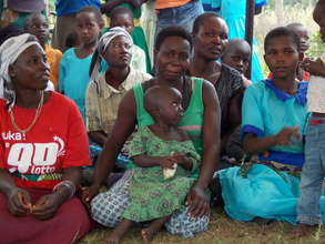 Empower AIDS Widows - Save a Community