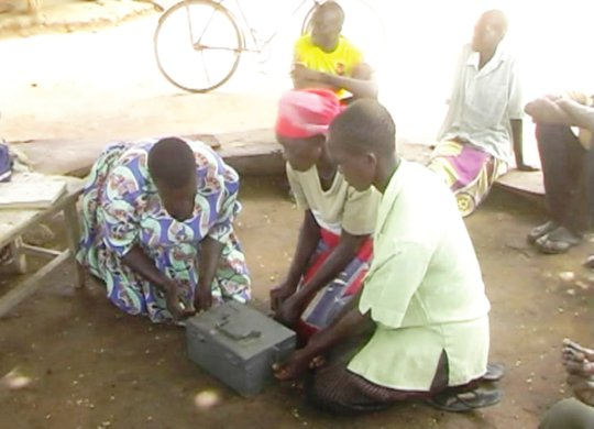 Village Savings and Loan