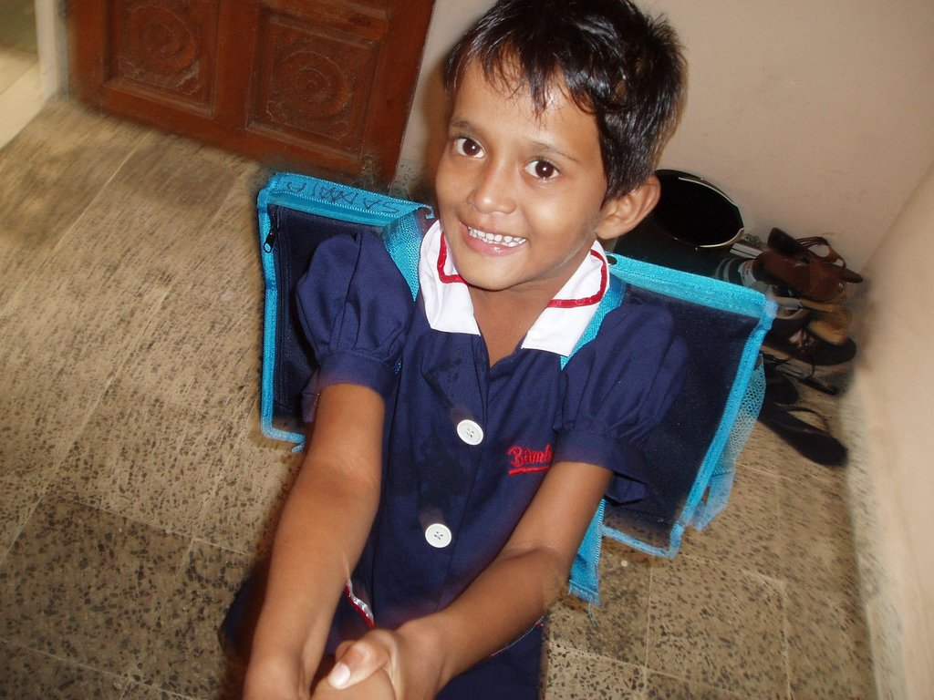 Saniya in 2008