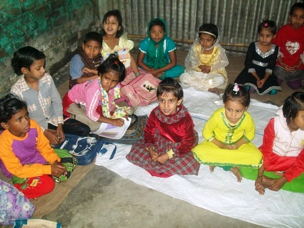 Chittagong Preschool children