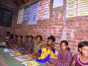 Syedpur Preschool