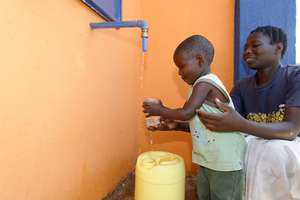 Help 1 million South Africans Save Water & Energy
