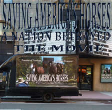 Saving America's Horses at the Equus Film Fest NYC