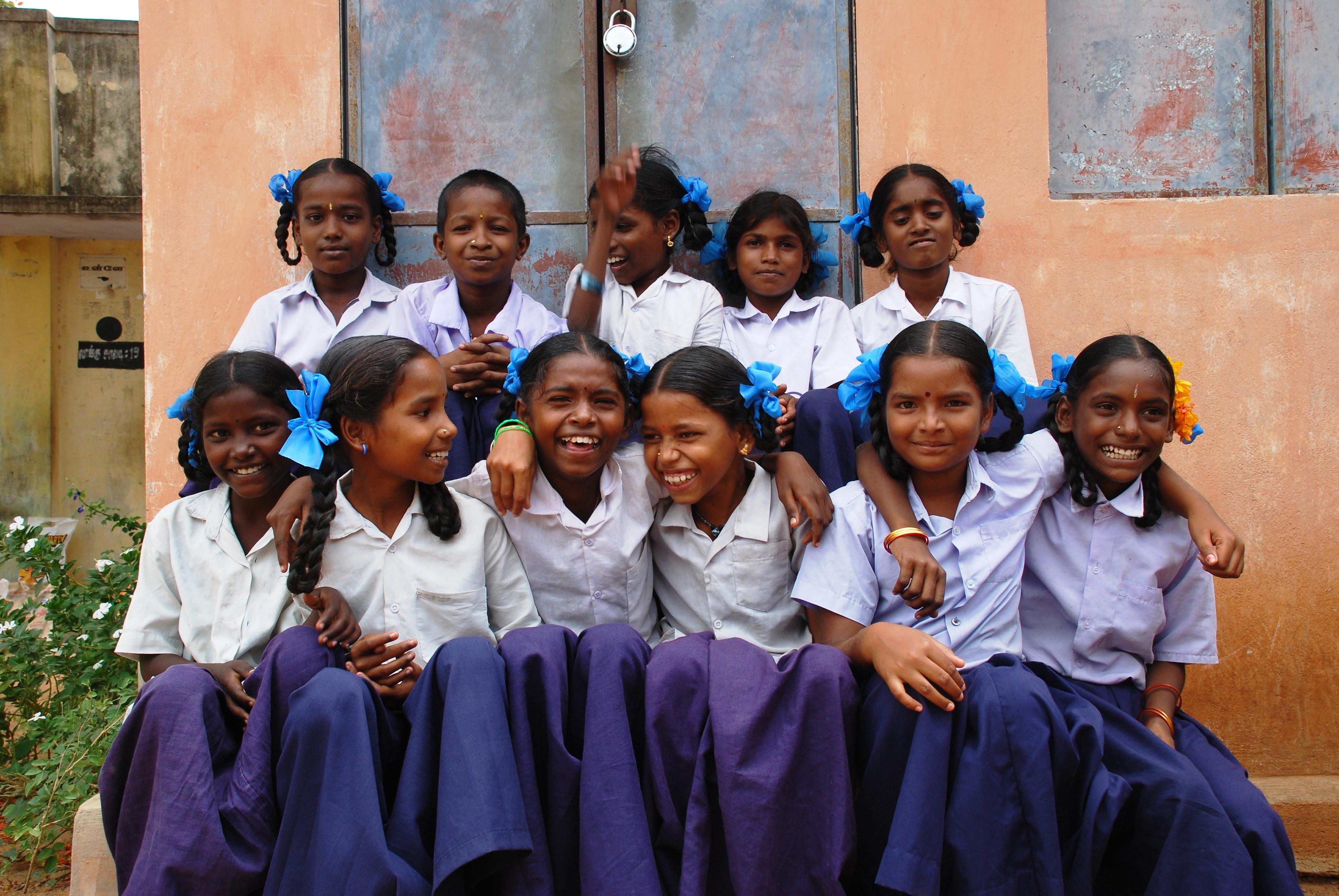 essays for school children india