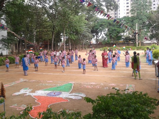 Independence Day Programme