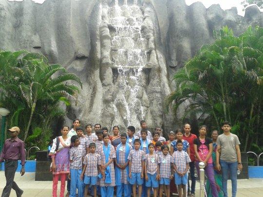 Annual Excursion   - Chennai