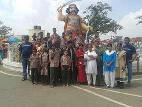 Annual Excursion to Mysore