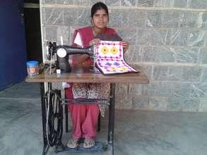 success story of Parvathi
