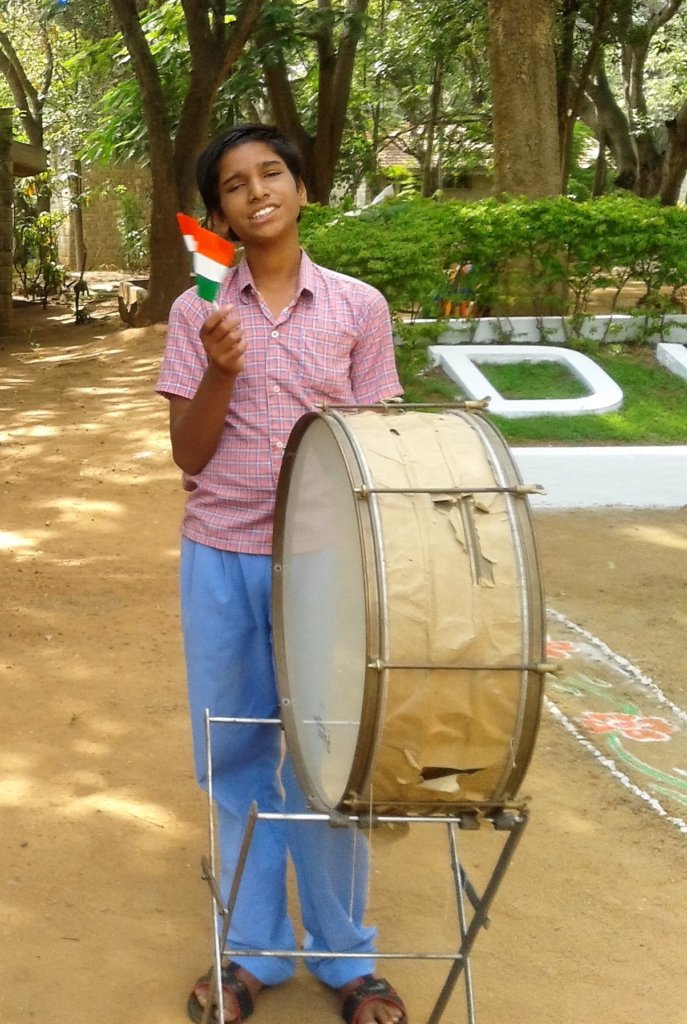 success story of Ravikiran