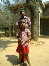 Multi disabled children