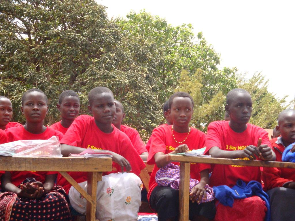 RESCUE 10,000 KENYAN GIRLS AT RISK OF HORRIFIC FGM