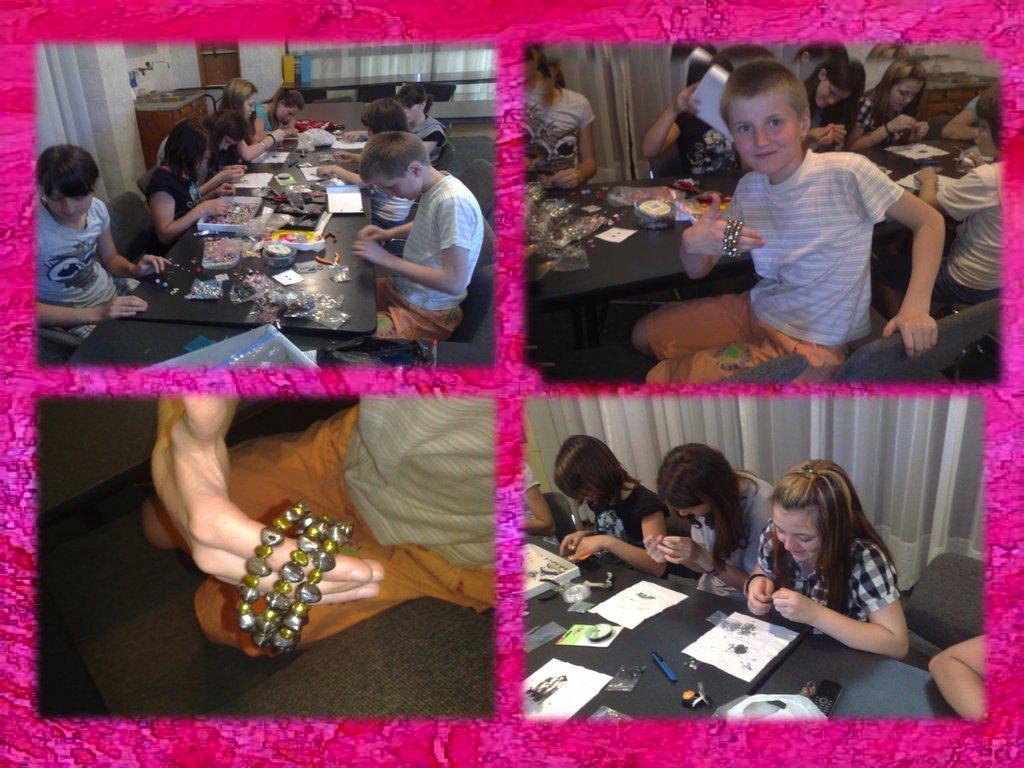 Jewelry Making Class