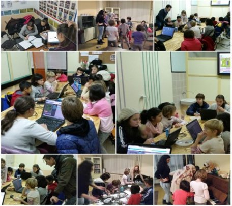 After School Tutoring Program
